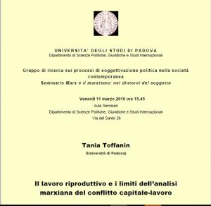 Toffanin