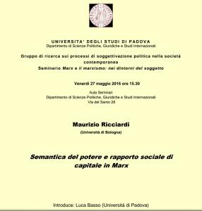 locandina Ricciardi