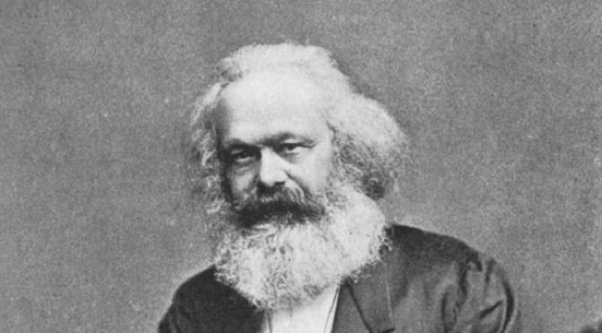 14.05.2018 N. Tosel: Deleuze in-contra Marx. Dal materialismo storico al materialismo macchinico